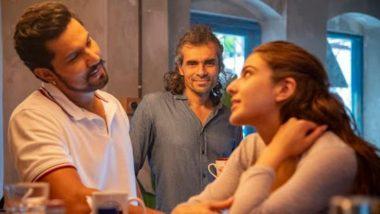 प्रशंसकों ने इम्तियाज अली से की 'लव आज कल' से बेहतर फिल्म बनाने की मांग