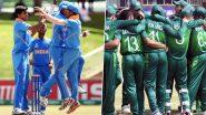 टी20 वर्ल्ड कप: रविवार को भारत और पाकिस्तान के बीच हाईवोल्टेज मुकाबले पर होगी दुनिया की नजर