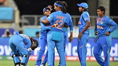 India vs New Zealand Clash in ICC Women's T20 World Cup: टीम इंडिया की लगातार तीसरी जीत, सेमीफाइनल में बनाई जगह