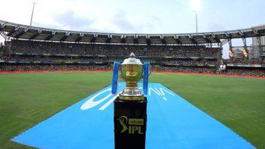 आईपीएल-13: अमीरात क्रिकेट बोर्ड लीग की मेजबानी को तैयार