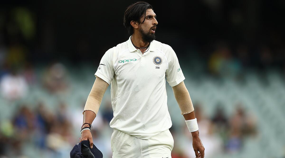 India vs New Zealand 1st Test Match Day 3: इशांत शर्मा के पास खास क्लब में शामिल होने का मौका