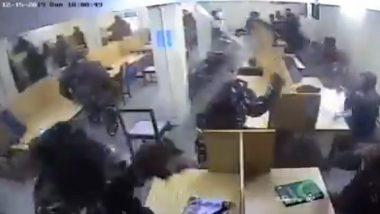जामिया हिंसा: पुलिस कार्रवाई में यूनिवर्सिटी को हुआ 2.66 करोड़ रुपये कानुकसान, HRD मंत्रालय को भेजा बिल