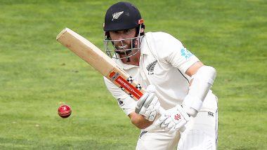 IND vs NZ 1st Test Match Day 2: केन विलियमसन ने ब्रेंडन मैकुलम को छोड़ा पीछे, कीवी टीम के लिए टेस्ट क्रिकेट में बने तीसरे सबसे सफल बल्लेबाज