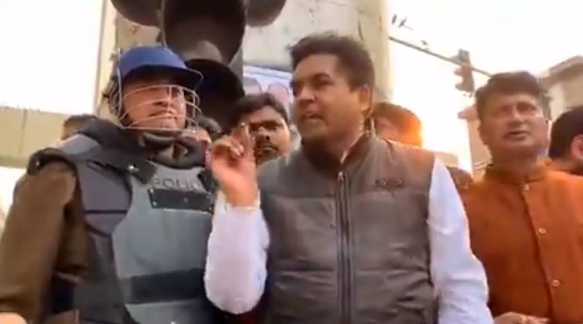 CAA Protest: BJP नेता कपिल मिश्रा ने दिल्ली पुलिस को दिया 3 दिन का अल्टीमेटम, कहा- ट्रंप के जाने तक सड़कें खाली करवाइए, इसके बाद हम आपकी नहीं सुनेंगे