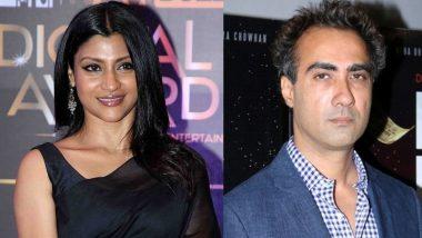 एक्ट्रेस कोंकणा सेन शर्मा और रणवीर शौरी लेंगे तलाक, कोर्ट में दाखिल की अर्जी