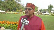 बिहार विधानसभा में NRC के खिलाफ प्रस्ताव: बीजेपी विधायक मिथिलेश तिवारी ने कहा- यह केवल सुझाव, केंद्र सरकार लेगी अंतिम फैसला