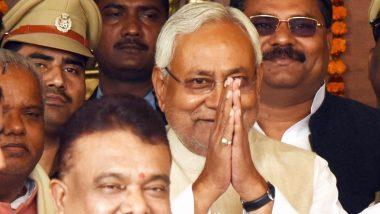 नीतीश कुमार ने फिर साबित किया कि वो है कुशल राजनेता, एनआरसी-एनपीआर के बहाने 1 'तीर' से साधे कई निशाने