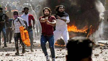 दिल्ली हिंसा: एक और शख्स को लगी गोली, पुलिस ने तेगबहादुर अस्पताल कराया भर्ती- अबतक 7 लोगों की हो चुकी है मौत