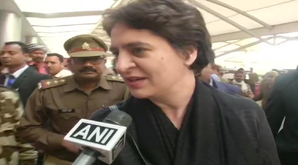 दिल्ली में कांग्रेस की करारी हार पर प्रियंका गांधी ने कहा-जनता जो करती है सही करती है, ये हमारे लिए संघर्ष का समय और हम करेंगे