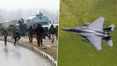 Balakot Airstrike Anniversary: 'ऑपरेशन बंदर', 40 शहीदों का बदला, जिसे याद कर आज भी कांप उठता है पाकिस्तान