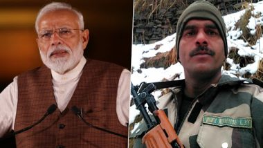 पीएम मोदी के खिलाफ वाराणसी से पर्चा खारिज होने का मामला- सुप्रीम कोर्ट पहुंचे सेना के बर्खास्त BSF जवान तेज बहादुर यादव