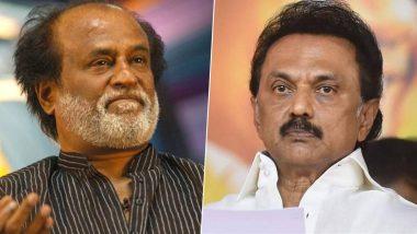 तमिलनाडु की सियासत जल्द बदलेगी, रजनीकांत की पार्टी की मई में हो सकती है एंट्री, अगले साल चुनावों में स्टालिन के साथ हो सकता है मुख्य मुकाबला