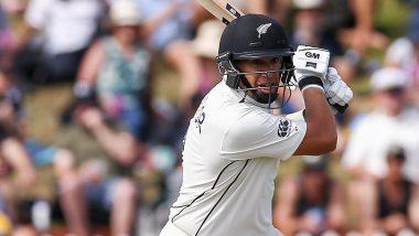 IND vs NZ 1st Test Match Day 2: रॉस टेलर ने भारतीय कप्तान विराट कोहली को टेस्ट क्रिकेट में सर्वाधिक रन बनाने के मामले में छोड़ा पीछे