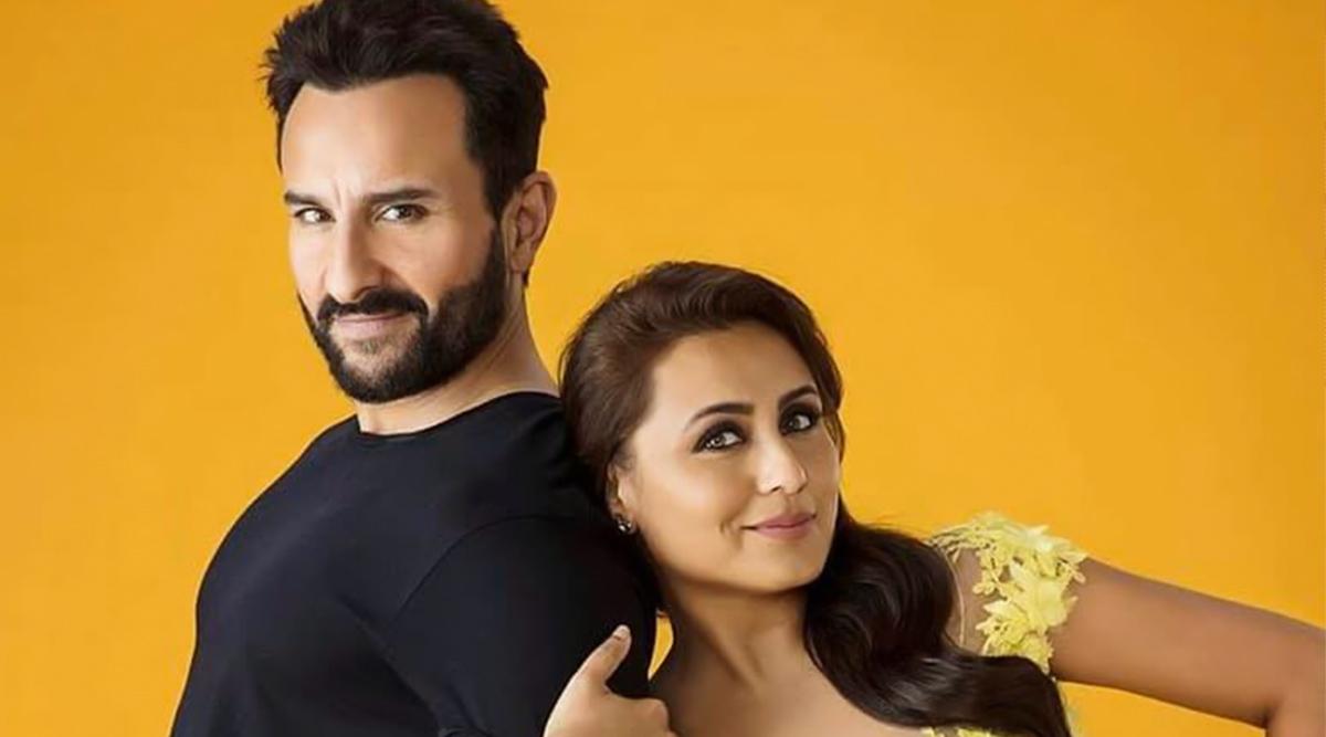 सैफ अली खान और करीना कपूर स्टारर 'बंटी और बबली 2' 26 जून, 2020 को होगी रिलीज