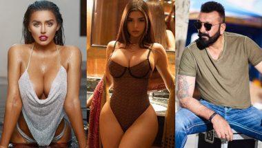 संजय दत्त है Abigail Ratchford से लेकर Demi Rose तक कई विदेशी हसीनाओं के फैन, देखें इनकी Hot Photos