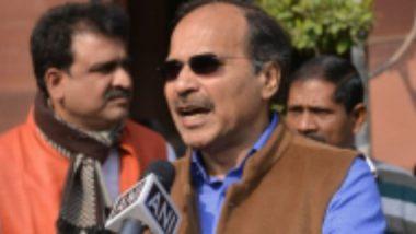 कांग्रेस ने नए सीवीसी संजय कोठारी की नियुक्ति पर जताई आपत्ति