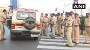 महाराष्ट्र: मुंबई में लॉकडाउन के दौरान नियमों को तोड़ने वालों की खैर नहीं, सिर्फ एक दिन में  464 केस दर्ज