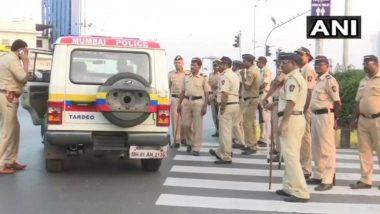 मुंबई: फाइव स्टार होटलों को बम से उड़ाने की मिली धमकी, ईमेल भेजने वाले शख्स ने खुद को बताया लश्कर-ए-तैयबा का सदस्य