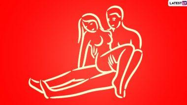 Hot Sex Position: पार्टनर के साथ आजमाएं 'ऑर्गेस्मिक प्रिंसेस' सेक्स पोजीशन, इंटेंस क्लाइमेक्स के साथ मिलेगा कमाल का चरम सुख