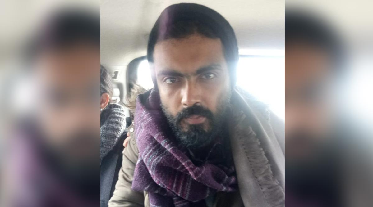 शरजील इमाम को 12 फरवरी तक न्यायिक हिरासत, भड़काऊ भाषण देने और राजद्रोह का है आरोप