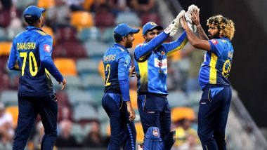 SL vs WI 1st ODI 2020: श्रीलंका ने वेस्टइंडीज को 1 विकेट से हराया