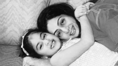 श्रीदेवी की दूसरी पुण्यतिथि:मां को याद करके भावुक हुईं जाह्नवी कपूर, कहा- आपको हर दिन मिस करती हूं