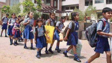 भारत में कोरोनावायरस का असर कहर, दिल्ली में कक्षा 5वीं तक के सभी स्कूल 31 मार्च तक बंद