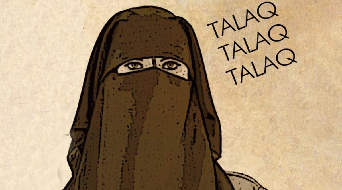उत्तर प्रदेश: पति ने कोर्ट में ही पत्नी को दिया तीन तलाक, मामला दर्ज