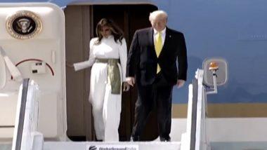 Donald Trump In India: जानें अमेरिकी राष्ट्रपति के भारत दौरे पर क्या कह रही है पाकिस्तानी मीडिया