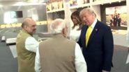 Namaste Trump: भारत और अमेरिका के बीच होगी हथियारों की बड़ी डील, बदल देगा दोनों देश के रिश्तों की तस्वीर