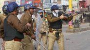 उत्तर प्रदेश में 4 CAA विरोधी प्रदर्शनकारियों पर NCA के तहत मामला दर्ज