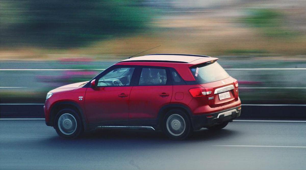 Maruti Suzuki Vitara Brezza: मारुति ने विटारा ब्रेजा का पेट्रोल संस्करण लॉन्च, जानें कीमत