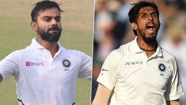 Ind vs NZ, 1st Test: कीवी टीम को उन्ही के मैदान में पस्त करने के साथ ही विराट, मयंक और इशांत तोड़ सकते हैं ये बड़े रिकॉर्ड, हर फैन को होगा गर्व