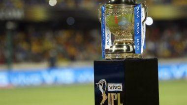 IPL 2020: चाइनीज फोन कंपनी VIVO ही रहेगी इंडियन प्रीमियर लीग की मुख्य प्रायोजक