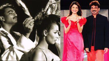फैशन डिजाइनर वेन्डेल रोड्रिक्स के निधन से बॉलीवुड सन्न, अनुष्का शर्मा, मलाइका अरोड़ा समेत कई सितारों ने ऐसे किया रियेक्ट