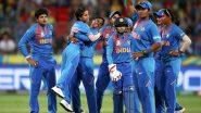 India vs Australia, Women's T20 World Cup 2020: पूनम यादव ने किया कमाल, भारत ने ऑस्ट्रेलिया को 17 रनों से हराया