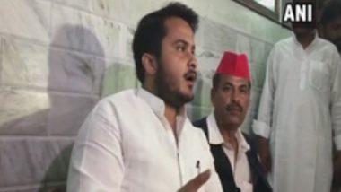 उत्तर प्रदेश: आजम खान के बेटे अब्दुल्ला की विधानसभा सदस्यता रद्द, फर्जी दस्तावेज देकर चुनाव लड़ने का आरोप