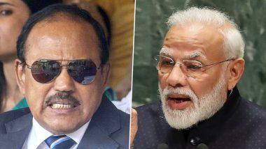 दिल्ली हिंसा को कंट्रोल करेंगे अजीत डोभाल: सरकार ने NSA को सौंपी जिम्मेदारी, PM को देंगे रिपोर्ट