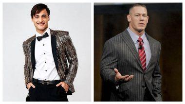 Bigg Boss 13: असीम रियाज को मिला WWE सुपरस्टार जॉन सीना का साथ, जानिए क्या है मामला