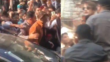 Bigg Boss 13 खत्म होने के बाद दिखी असीम रियाज की स्टार पॉवर, इवेंट में फैंस भीड़ ने घेरा (Video)