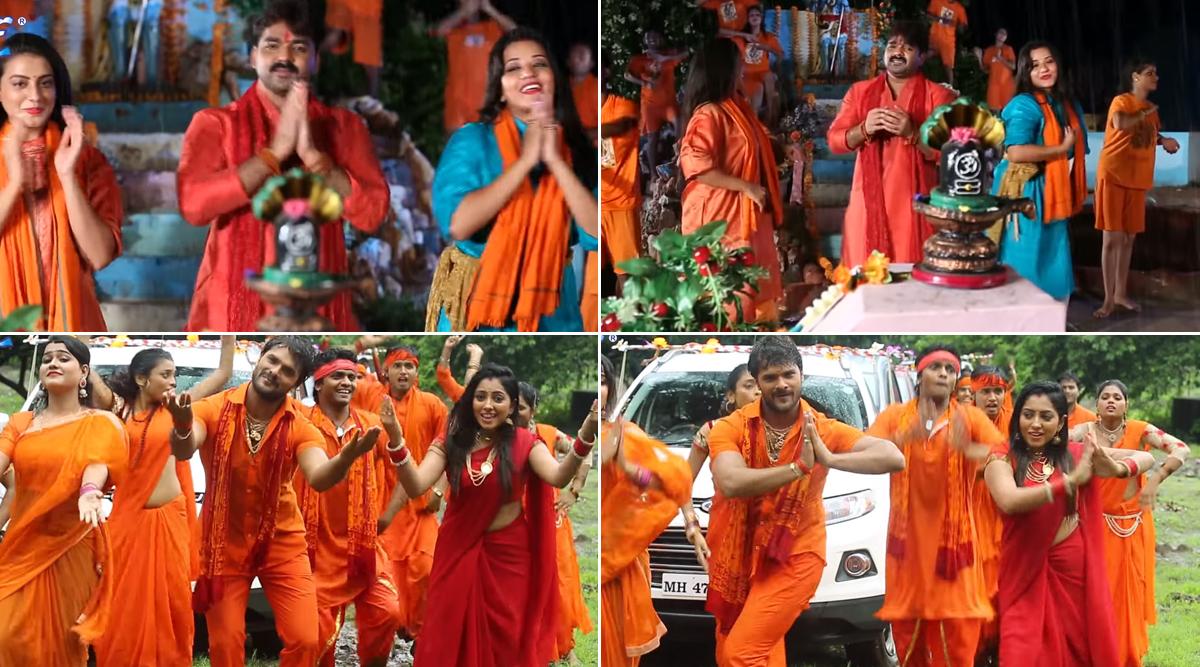 Maha Shivratri Bhojpuri Songs 2020: महाशिवरात्रि पर इन भोजपुरी गानों की भी रहती है धूम