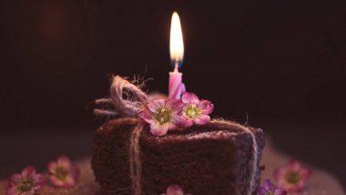 Mathura: जब शहीद की बेटी के जन्मदिन पर केक व गिफ्ट ले पहुंच गए पुलिस के अधिकारी और जवान