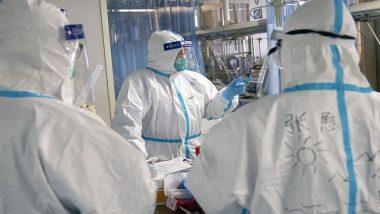 कोरोनावायरस: चीन में महामारी से लड़ने के लिए रोबोट और ड्रोन की ली जायेगी मदद