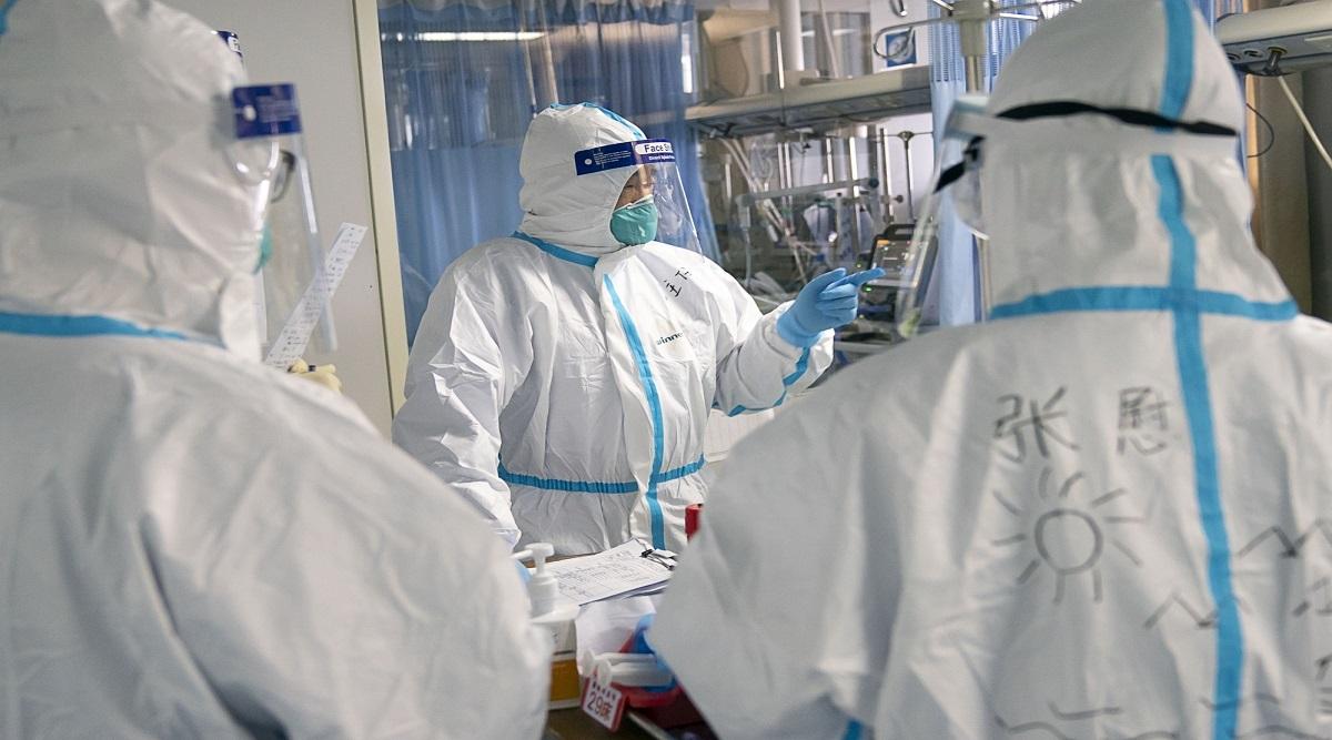 Coronavirus Death Toll: चीन में घातक वायरस ने ली 813 जान, 37,198 लोग संक्रमित