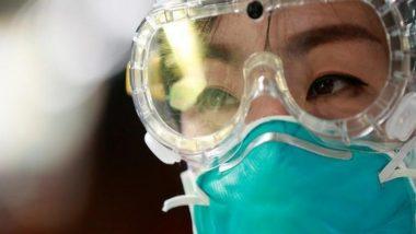 कोरोना वायरस: महाराष्ट्र में 5 लोग अस्पताल में भर्ती कराये गये, अब तक 39,784 की मेडिकल जांच