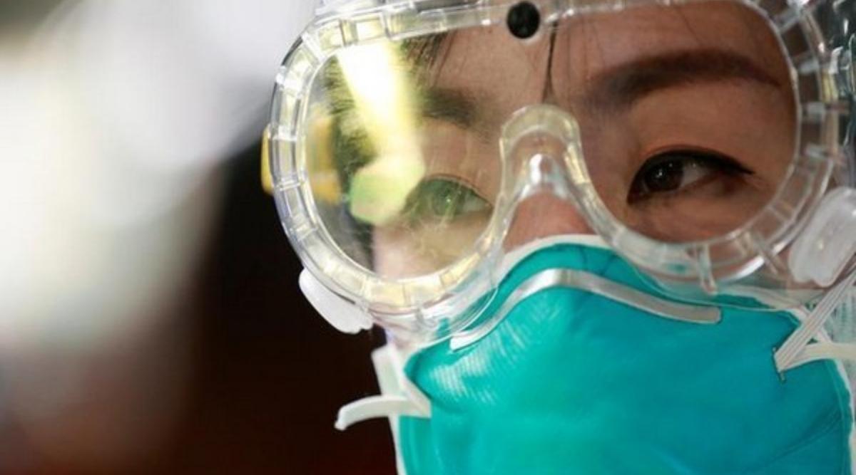 Coronavirus: जापान तट के पास खड़े क्रूज पोत पर एक और भारतीय कोरोना वायरस से संक्रमित