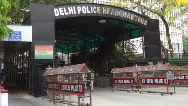 दिल्ली पुलिस महकमे में बड़ा फेर-बदल, 5 अफसरों का हुआ तबादला, संजय भाटिया बने मध्य जिला डीसीपी