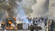 मंत्री गोपाल राय का बड़ा आरोप, कहा- पूर्वी दिल्ली में हिंसा को लेकर दहशत का माहौल बना हुआ है, लेकिन पुलिस कमिश्नर उनका फोन नहीं उठा रहे हैं