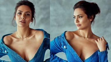 ईशा गुप्ता ने सोशल मीडिया पर शेयर की कई हॉट तस्वीरें, नजरें नहीं हटा पाएंगे आप
