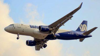 GoAir विमान के यात्री बाल-बाल बचे, टेक ऑफ के दौरान दाहिने इंजन में लगी आग, अहमदाबाद से बेंगलुरु जा रही थी फ्लाइट